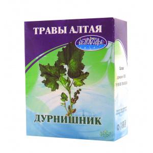Дурнишник обыкновенный (трава), 50 г