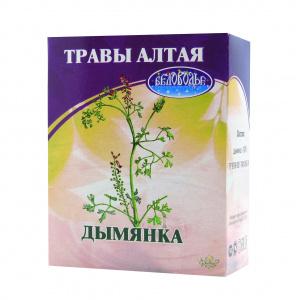 Дымянка лекарственная (трава), 50 г