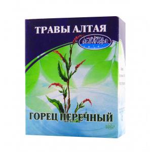 Горец перечный (водяной перец, трава), 50гр