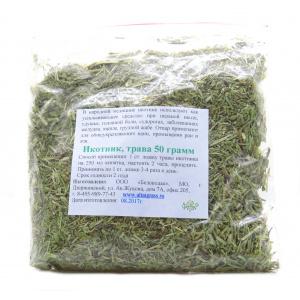 Икотник (трава), 50гр