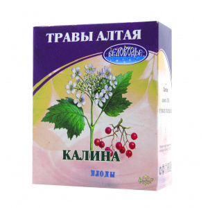 Калина (плоды), 50гр