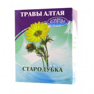 Адонис весенний (Стародубка) трава, 50 г
