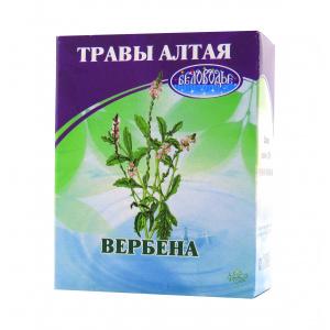 Вербена лекарственная (трава), 50гр