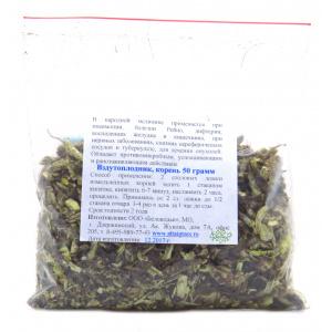 Вздутоплодник сибирский (корень), 50 г