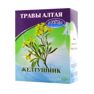 Желтушник (трава), 50 г