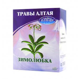 Зимолюбка зонтичная (трава), 50 г