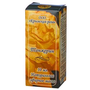 Эфирное масло Танжерин, 10мл
