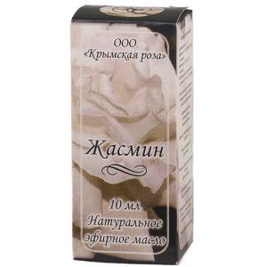 Эфирное масло Жасмин, 10мл