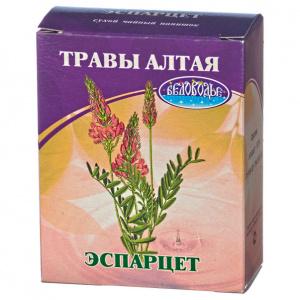 Эспарцет (трава), 50гр