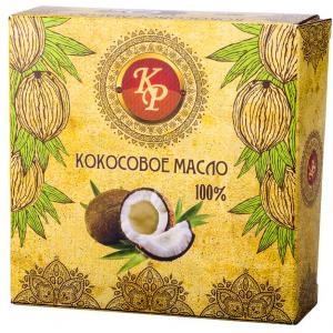 Кокосовое жирное масло Крымская Роза, 100 г