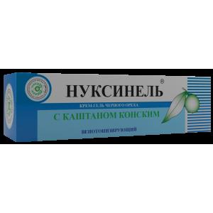 Нуксинель крем-гель венотонизирующий, 75мл