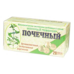 """Почечный фиточай """"Нефрон"""", 20 ф/п"""
