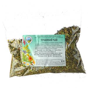 Травяной чай для похудения и очищения, 100 г
