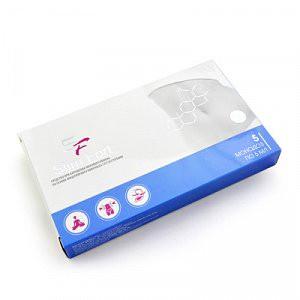 Slim Fort монодозы (при нарушении жирового обмена), 5 монодоз по 5 мл