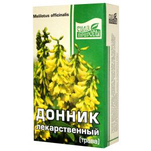 Донник лекарственный (трава), 50гр