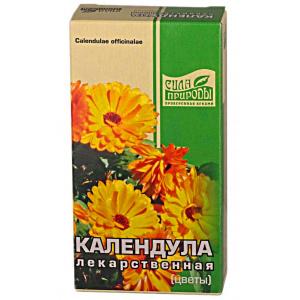 Календула цветы, 50гр