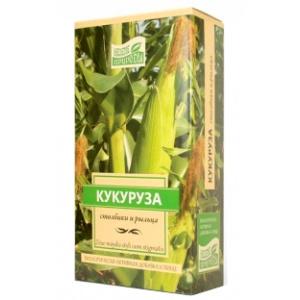 Кукурузные столбики и рыльца, 30гр