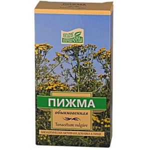 Пижма цветки, 50 г