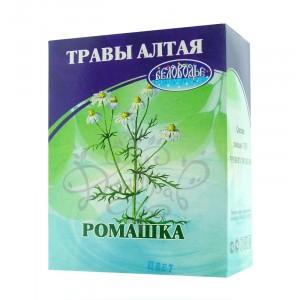 влияет ли чай с ромашкой на потенцию