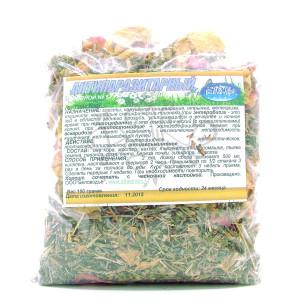 Антипаразитарный сбор трав, 100гр