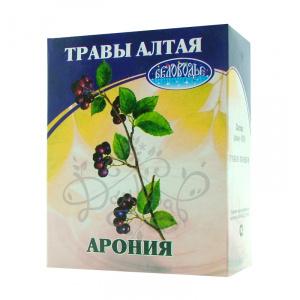 Арония (черноплодная рябина), 50 г