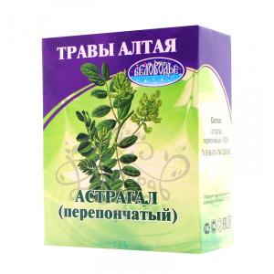 Астрагал перепончатый (корень), 25 г