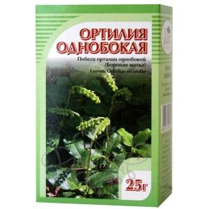 Боровая матка (Ортилия однобокая), 25гр