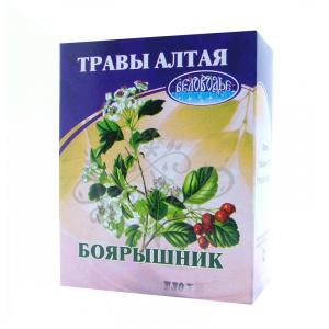 Боярышник красный (плоды), 50гр