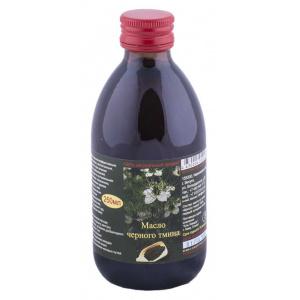 Черный тмин масло