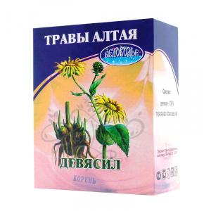 Девясил (корень), 50гр