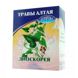 Диоскорея Кавказская (корень), 25гр