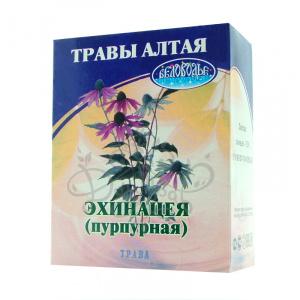 Эхинацея пурпурная (трава), 50гр