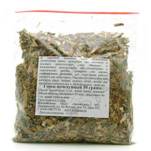 Горец почечуйный (трава), 50гр