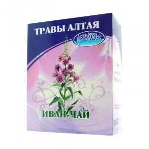 Кипрей узколистный Иван-чай, трава