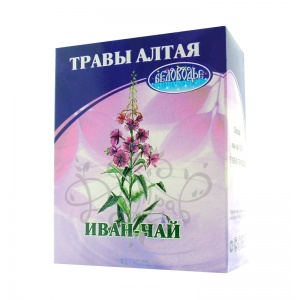 Иван-чай (кипрей), 50гр