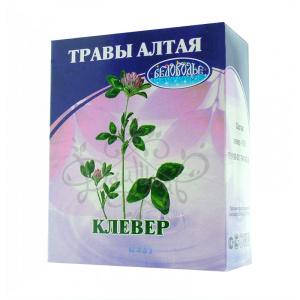 Клевер луговой (трава), 50гр