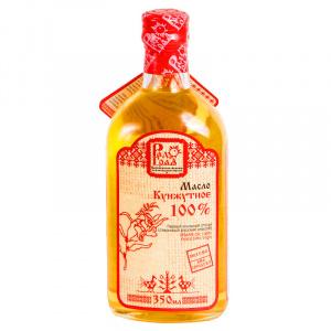 Кунжутное масло (100%), РАДОГРАД, 350мл