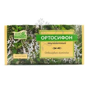 Ортосифон тычиночный (трава), 20 ф/п