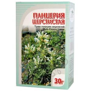 Панцерия шерстистая (трава), 30гр