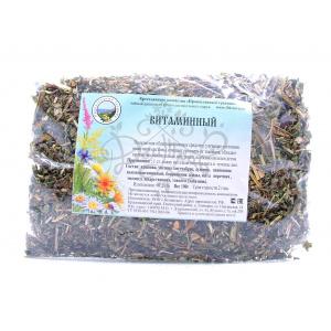 Травяной сбор Витаминный