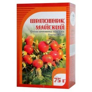 Шиповник майский (плоды), 75гр