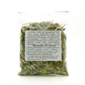 Вероника лекарственная (трава), 25гр
